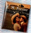 A Room with a View - E.M. Forster - AudioBook CD