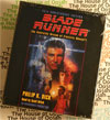 Blade Runner - Philip K Dick  AudioBook CD - Do Androids Dream of Electric Sheep?