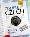 Teach Yourself Complete Czech -  Language 2 Audio CD's and Book -Discount - Learn to Speak Czech