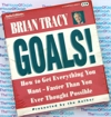 Goals -Brian Tracy Audio Book CD