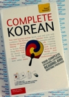 Teach Yourself Complete Korean - Book and 2 Audio CDs - Learn to Speak Korean