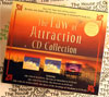 The Law of Attraction CD Collection  Audio Book Esther & Jerry HICKS NEW CD - The Secret