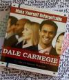 Make Yourself Unforgettable - Dale Carnegie AUDIOBOOK CD New
