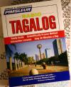 Pimsleur Basic Tagalog Language 5 AUDIO CDs -Discount - Learn to Speak Tagalog