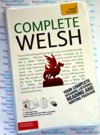 Teach Yourself Welsh- 2 Audio CDs  and Book - Learn to speak Welsh