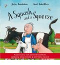 A Squash and a Squeeze by Julia Donaldson AudioBook CD