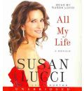 All My Life by Susan Lucci AudioBook CD