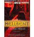Hellbent by Cherie Priest AudioBook Mp3-CD