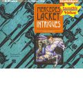 Intrigues by Mercedes Lackey AudioBook CD