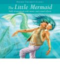 The Little Mermaid by Hans Christian Andersen Audio Book CD