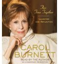 This Time Together by Carol Burnett AudioBook CD